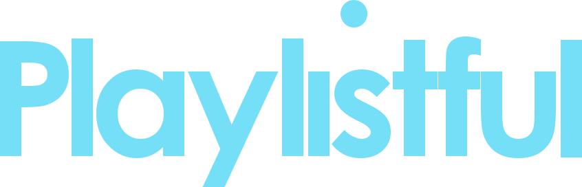 Playlistful logo